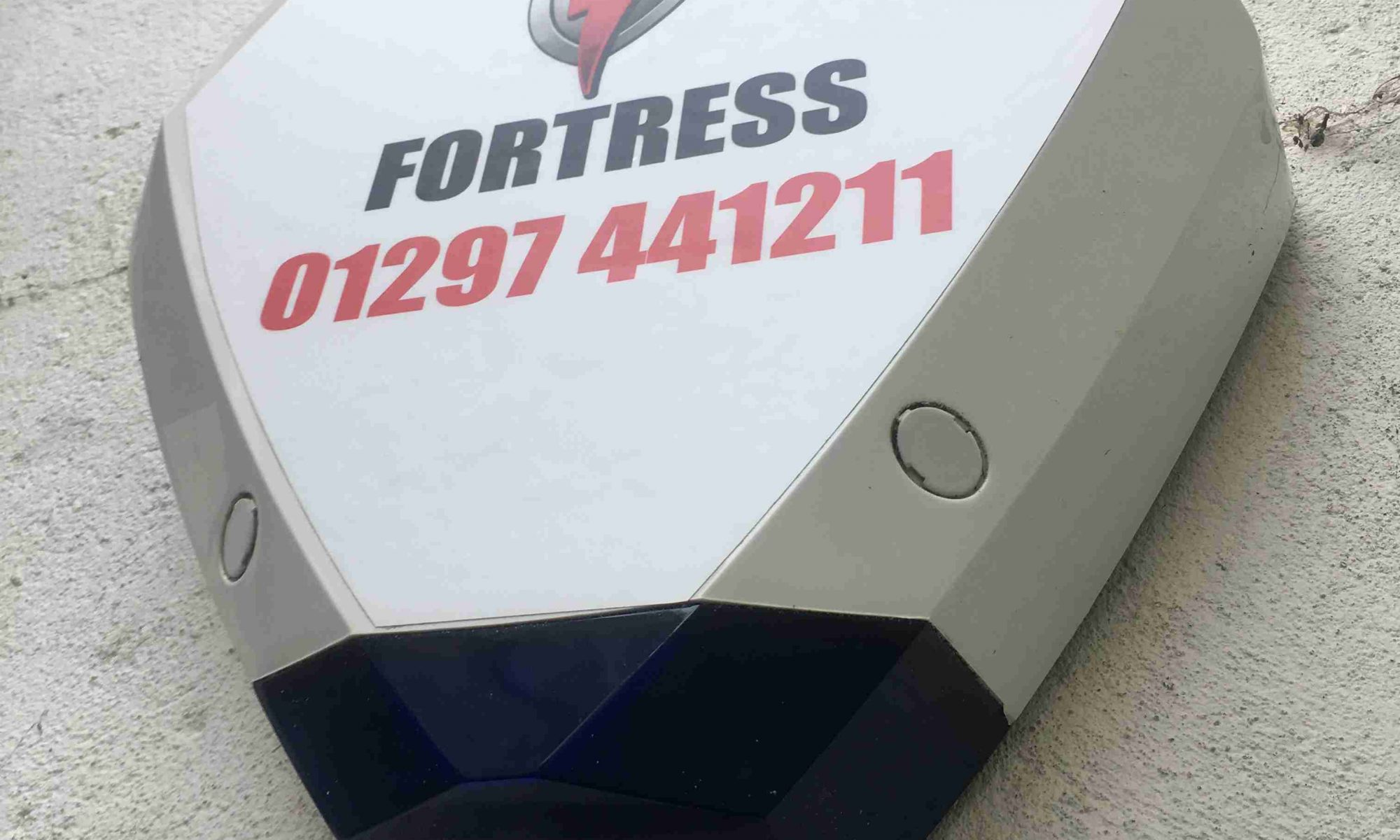 Fortress Security Alarm